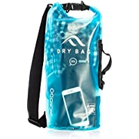 New Acrodo Waterproof Dry Bag Transparent 10 Liter Floating for Boating 749614294a2c1