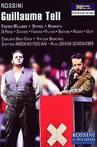 Rossini: Guillaume Tell [DVD] [NTSC]