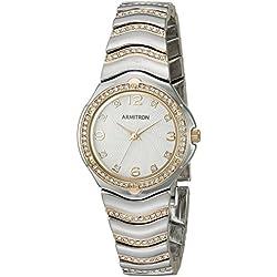 Reloj - Armitron - Para - 75/5431WTTT