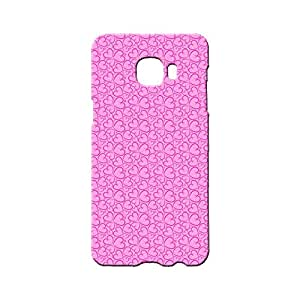 G-STAR Designer Printed Back case cover for Samsung Galaxy C5 - G2039