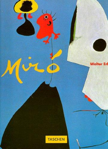 Joan Miro 1893-1983, l'homme et son oeuvre (en français)