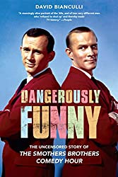 Dangerously Funny The Uncensored History of