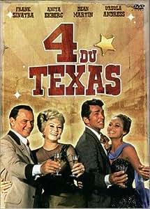 4 du Texas (les)