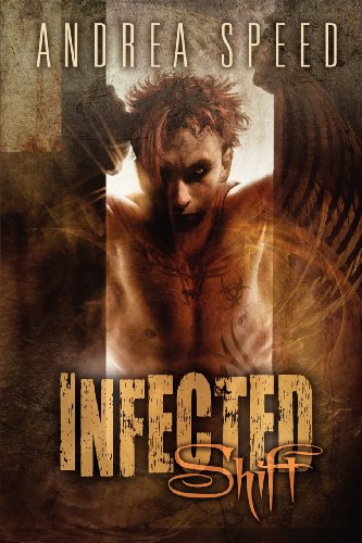 Book cover for Infected: Shift