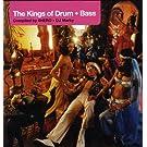 The Kings Of Drum & Bass [VINYL]