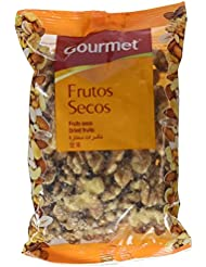 Gourmet Frutos secos, Nueces Mondadas - 125 g
