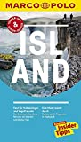 MARCO POLO Reiseführer Island: Reisen mit Insider-Tipps. Inklusive kostenloser Touren-App & Update-Service - Sabine Barth