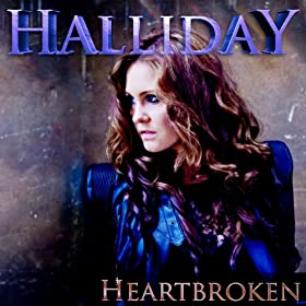 Halliday-Heartbroken