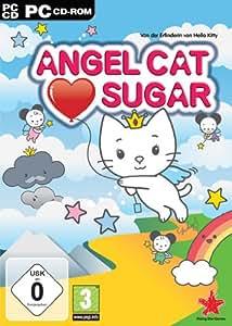 Angel Cat Sugar (PC)