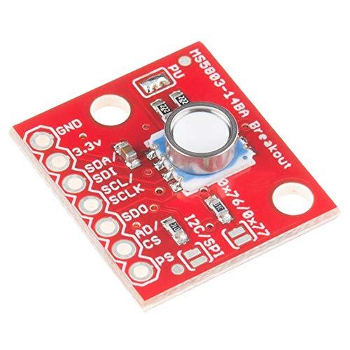 GY-MS5803-14BA 01BA Modulo sensore di pressione del gas liquido liquido per Arduino
