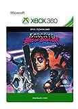 Far Cry 3 Blood Dragon [Xbox 360 - Download Code]