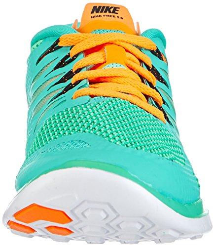 Damen Menta Gr眉n Green Nike Laufschuhe 0 Citrus Bright Glow Free 5 qF6UtY