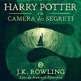 Harry Potter e la camera dei segreti (Harry Potter 2)