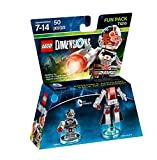 DC Cyborg Fun Pack - LEGO Dimensions by Warner Home Video - Games