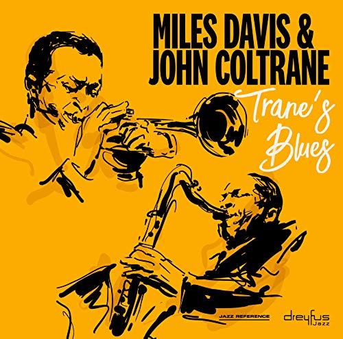 John Coltrane Jazz - Best Reviews Tips