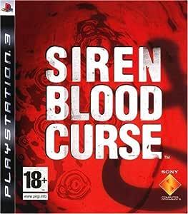 Forbidden Siren: Blood Curse