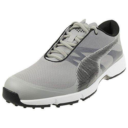Puma Ignite Drive Sport Herren Golfschuhe Golf 189404 01, Schuhgröße:44 EU