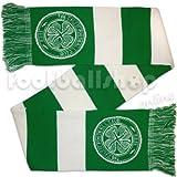 Celtic F.C. Bar 5 Schal, Mehrfarbig, Nicht zutreffend