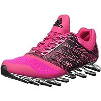 finest selection 3573e fced8 Adidas Springblade Drive 2 Women s Zapatillas Para Correr