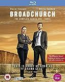 Broadchurch - Series 1-3 [Blu-ray] [UK Import]