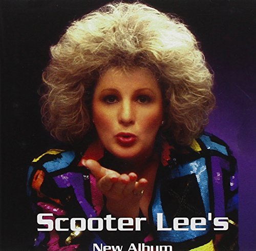 Scooter Lee's New Album (1995-04-25) - Lee Scooter Cd
