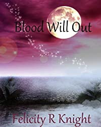 Blood Will Out (Susan Morland Book 2)