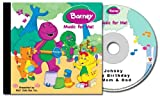 personalisierte Kinder-CD, Barney Music For Me