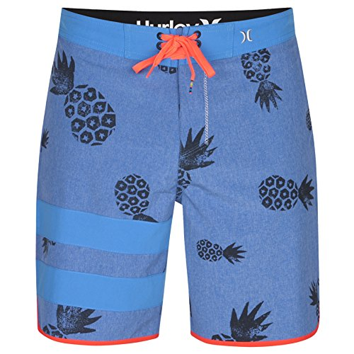 Hurley Board Shorts - Hurley Phantom Block Part... (60 Hurley Phantom Block)