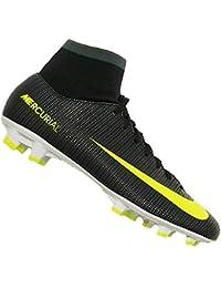 Nike 903592-373, Botas de Fútbol Unisex Adulto