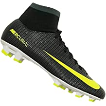Nike 903592-373, Botas de fútbol para Niños