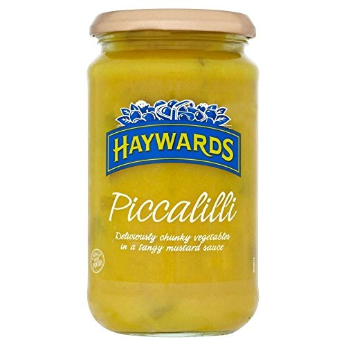 haywards-piccalilli-460g-pack-of-2