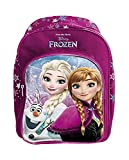 Star Licensing 41862 - Zaino per bambini, con Frozen Anna e Elsa, 39 cm