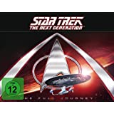 Star Trek Tng Complete Box [Import anglais]