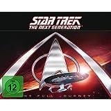 Star Trek: The Next Generation - The Full Journey