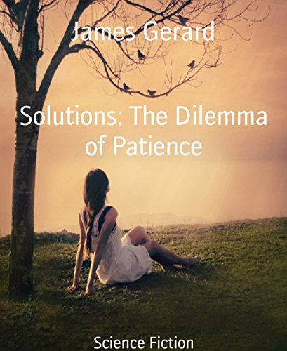 Solutions: The Dilemma of Patience (English - Transformation Solution