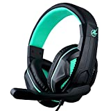 PORT Designs Arokh H-1 Dual Jack Gaming Headset, 901600