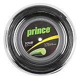 Prince Saitenrolle Tour XP, Schwarz, 200 m, 0085250151900016