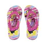 Disney Soy Luna girl slippers Flip-Flop