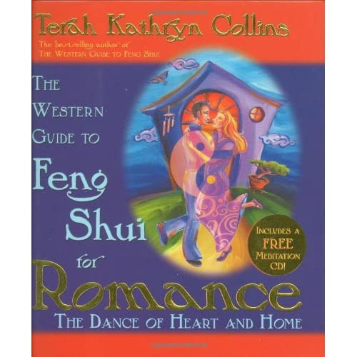 The Western Guide to Feng Shui for Romance