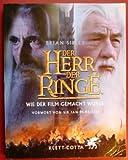 Der Herr der Ringe, Wie der Film gemacht wurde - Brian Sibley