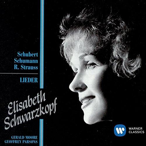 Elisabeth Fisch (Liebhaber in allen Gestalten, D. 558: