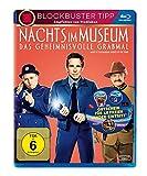 Nachts im Museum 3 (Blu-ray)