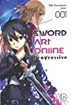Sword Art Online Progressive Edition simple Tome 1