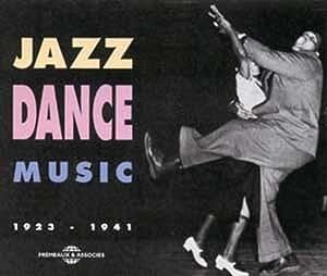 Jazz Dance Music 1923-1941