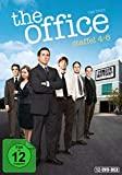 The Office (US) - Das Büro - Staffel 4-6 [12 DVDs]