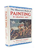 The Observer's Book of Painting and Graphic Art (Observer's Pocket)