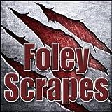 Metal, Scrape - Metal Grill: Light Scraping, Metal Foley, Drag, Scrape & Slide Foley, Blockbuster Sound Effects
