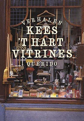 Vitrines (Dutch Edition)