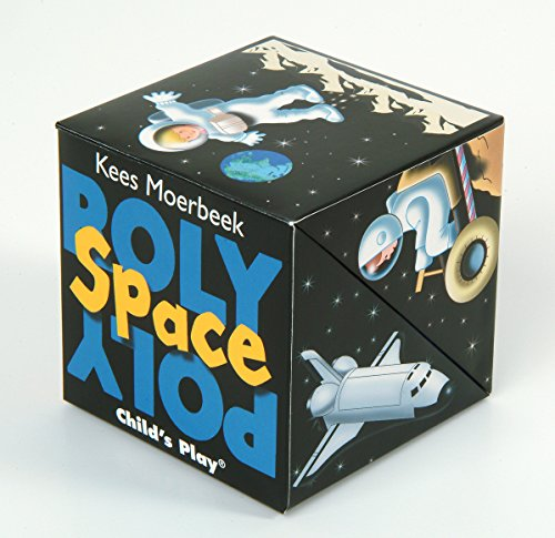 Space (Roly Poly Box Books) por Vv.Aa
