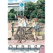 Orange, Tome 3 :